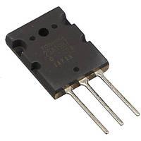 Транзистор биполярный стандартный 2SA1987-O[Q] TOS TO-3PL