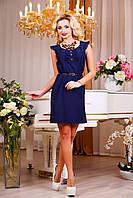 """Женское элегантное платье """"Стиль"""", фото 1"""