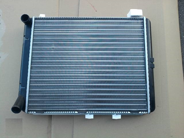 Радиатор вод. охлажд. М 2141 , 2141-1301012-10