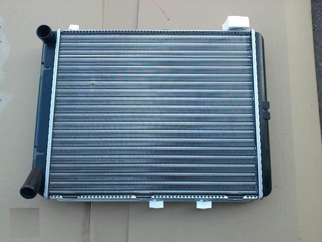 Радіатор вод. охо. М 2141 , 2141-1301012-10