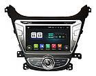 Штатное головное устройство Incar Hyundai Elantra 2014-2015 (AHR-2464) Android 4.4.4, фото 2
