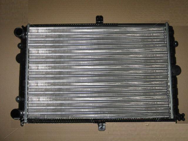 Радиатор вод. охлажд. ВАЗ 2108,-09,-099 АвтоВАЗ (пр-во Авто-Радиатор), 21080-130101282