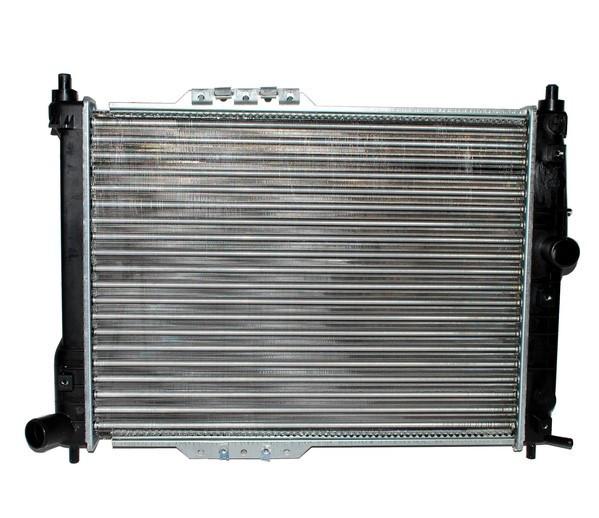 Радиатор охлаждения DAEWOO LANOS (без кондиционера) , 96351263