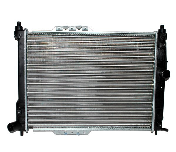 Радіатор охолодження DAEWOO LANOS (без кондиціонера) , 96351263