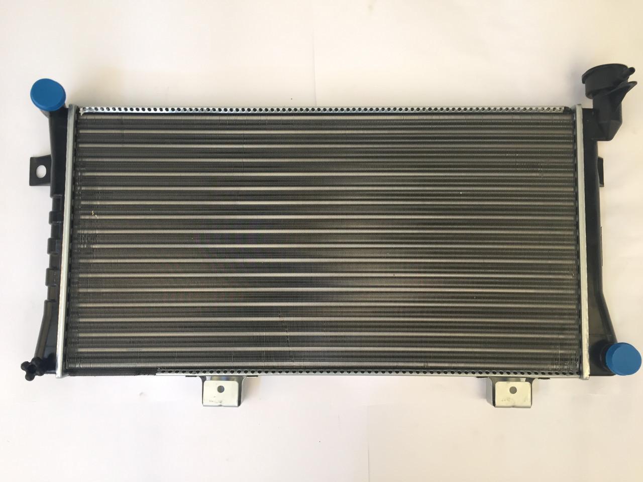 Радиатор вод. охлажд. ВАЗ 21213 , 21213-1301012