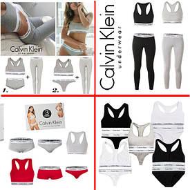 Женское белье и наборы Calvin Klein