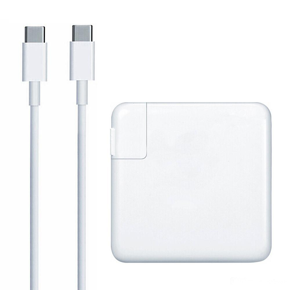Блок питания для Apple MacBook USB-C 61W