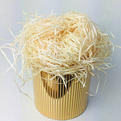 Натуральный древесный наполнитель, 100 грамм