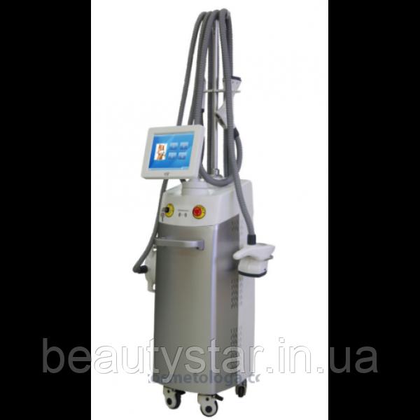 Професійний апарат вакуумно-роликового масажу Vela Shape V8+