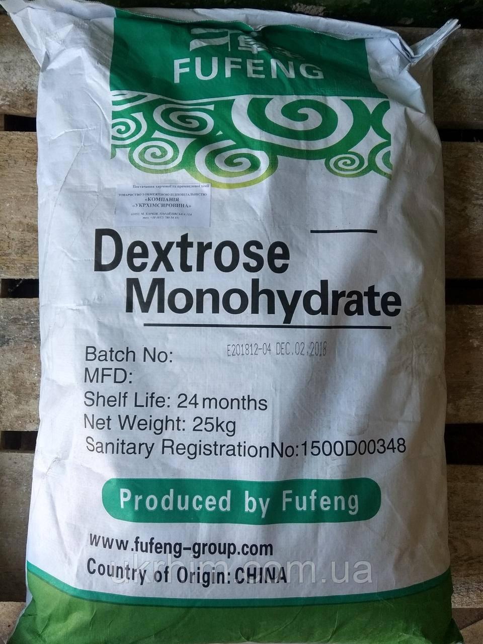 Глюкоза кондитерская