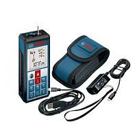 Лазерний далекомір Bosch GLM 100 C Professional