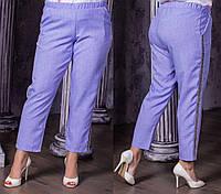 Женские модные брюки  НИ0185 (бат)
