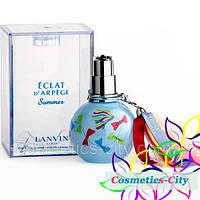 Женская парфюмированная вода Lanvin Eclat D'arpege Summer