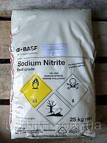 Нитрит натрия, пищевой (BASF)