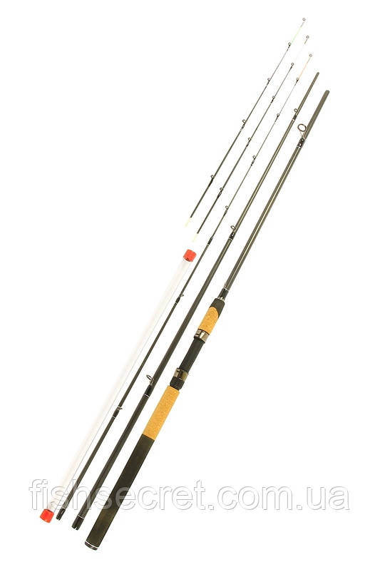 Спінінг фідерний Carbon Bird feeder 180г SIWEIDA