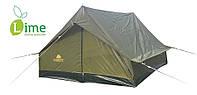 Двухместная палатка, Forrest Minipack