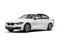 Оригінальні грати радіатора для BMW 3 (F30)