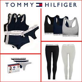 Женское белье Tommy Hilfiger