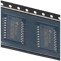 Транзисторы TD62783AFG [O.S.EL] TOS SOIC18