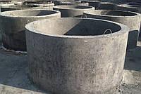 Кільце залізобетонне вібропресоване  Н900 * Ø2000 * Ø2200 мм., фото 1