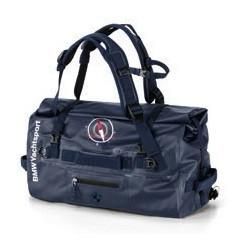 Водонепроницаемая сумка BMW Yachtsport Functional Bag, Dark Blue, артикул 80222461060