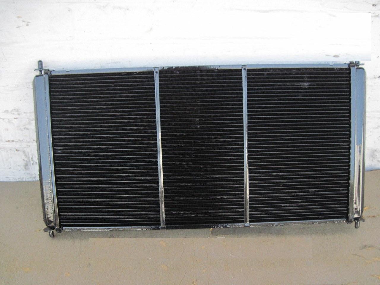Радиатор вод. охлажд.  (3-х рядн.) (пр-во г.Оренбург), 21236Х2.1301.012-10