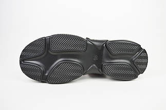 Босоножки на платформе бронза Sopra 20352, фото 3