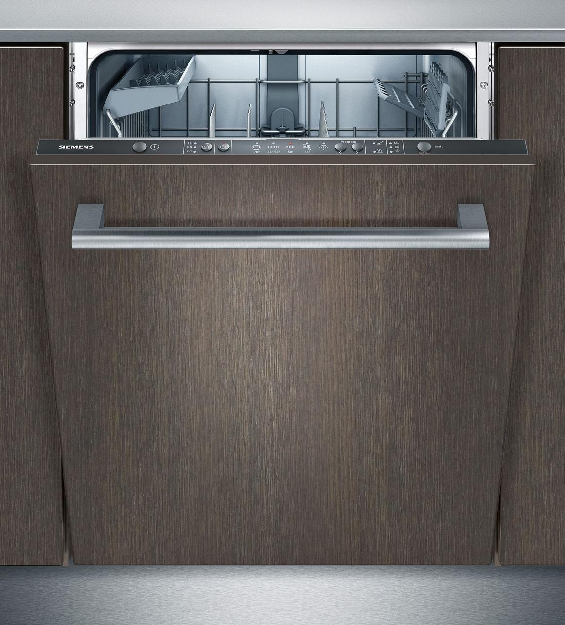 Посудомоечная машина встраиваемая Siemens SN65E011EU