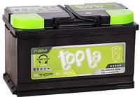 Аккумулятор автомобильный Topla Top AGM Stop & Go 80AH R+ 800A (L4 AGM ED)
