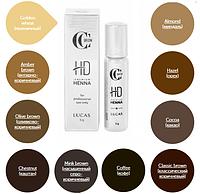 CC Brow Premium Henna Hd. Хна для бровей 5 гр.