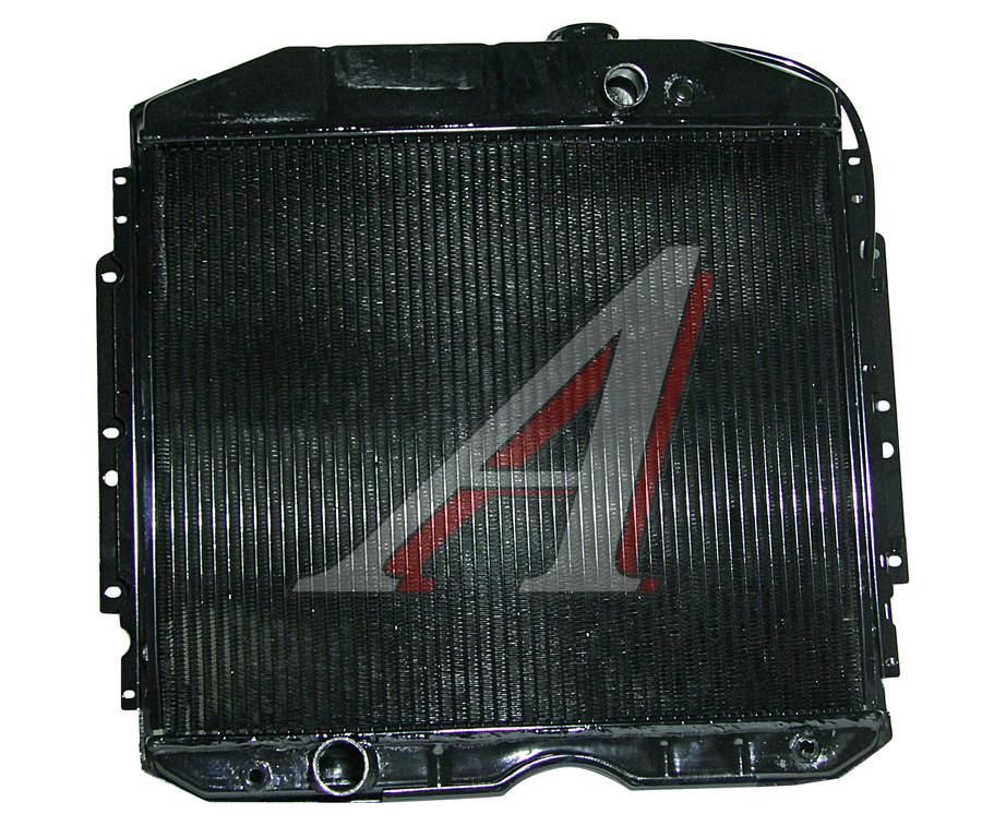 Радиатор вод. охлажд. ГАЗ 53 (TEMPEST), 53-1301010-А