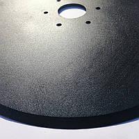 Диск сошника 343х4мм ф43мм 6отв.,ст65Г к сеялкам Great Plains 820-256C, фото 2