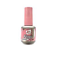 Камуфлирующая база для гель-лака Blaze Nails Flow Gummy Base Cover Beige 15 мл