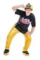 """Костюм LOL Boy """"Лол Бой"""" карнавальный костюм для аниматоров"""