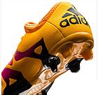 Футбольные бутсы adidas X 15.2 FG/AG S74672  (Оригинал), фото 8