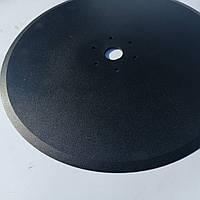 Диск сошника Salford  382х4мм ф32, 6отв. 8.5мм на межц.76мм (CT501540)