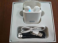 Airpods Аналог Беспроводные Bluetooth наушники XO F10 , фото 1