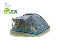 Трехместная палатка, Forrest Ranger