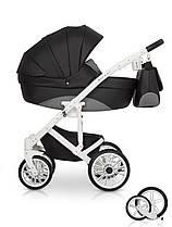 Дитяча універсальна коляска 2 в 1 Riko Xenon 04 Carbon
