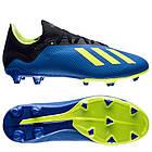 Футбольные бутсы Adidas X 18.3 FG (Оригинал) DA9335, фото 7