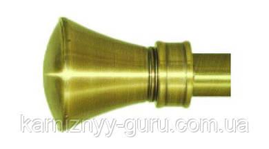 Декоративный наконечник Люксор