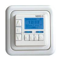 Центральный пульт с лицевой панелью автоматики для дома Nero II 8450-50M