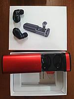 Беспроводные наушники NW-X23 TWS с кейсом для зарядки, фото 1