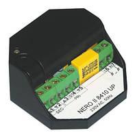 Встраиваемый центральный пульт автоматики для дома Nero II 8410 UP