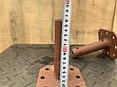 Піввісь 25/160мм (фланець-Жигуль/Мотоблок) двостороння Кругла!!, фото 5