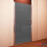 Душевая дверь Koller Pool QP10 90 Chrome Grape