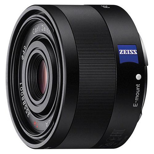 Объектив Sony 35mm F/2.8 Carl Zeisess FE ( SEL35F28Z ) Гарантия производителя ( на складе )