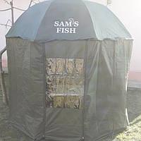 Зонт палатка, фото 1