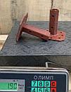 Полуось 32/140мм (двусторонняя.фланец-Жигуль/Мотоблок) сварная, фото 3