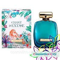 Женская парфюмированная вода Nina Ricci Chant d'Extase,80 мл